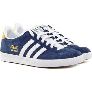 ADIDAS Gazelle Sneaker Dunkelblau