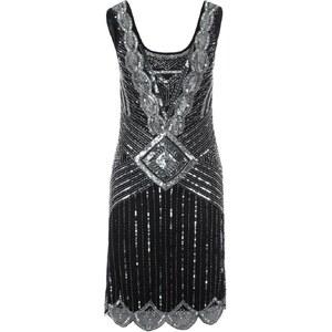 Frock and Frill ATHENA Cocktailkleid / festliches Kleid black