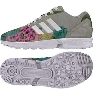 Adidas Originals Adidas Sneaker Women ZX FLUX W AQ3067 Grau Schuhgröße 36