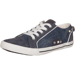 Lumberjack FOXIN Sneaker navy blue
