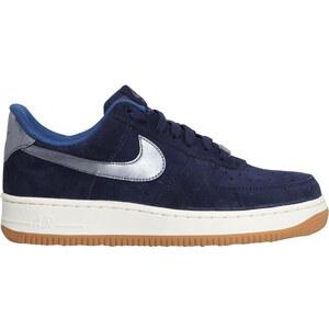 Nike Air Force 1 07 Premium / BLEU