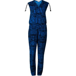 Nümph GAIA Overall / Jumpsuit princess blue