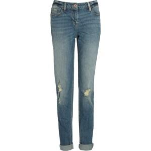 NEXT Legere Jeans Mit Boyfriend schnitt