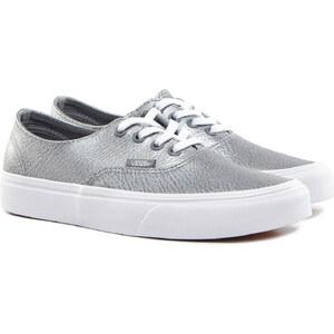 VANS Authentic Decon Sneaker Silber