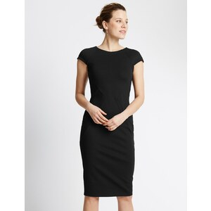 Marks and Spencer Bodycon-Kleid im Ponte-Stil