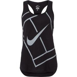 Nike Performance Funktionsshirt black/black