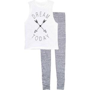 H&M Pyjama avec débardeur