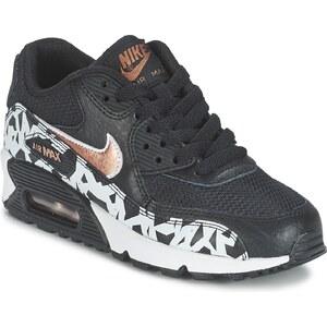 Nike Chaussures enfant AIR MAX 90 FB JUNIOR