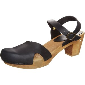 Sanita MATRIX Clogs black