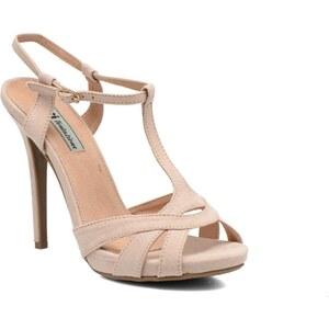 SALE - 20% - Xti - Cristina - Sandalen für Damen / beige