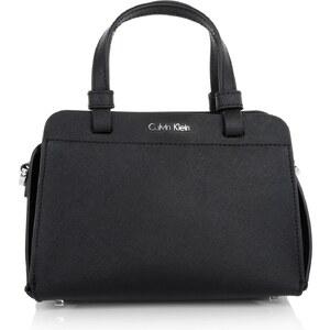 Calvin Klein Sacs portés main, Sofie Micro Duffle Black en noir
