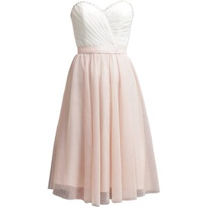 Laona Cocktailkleid / festliches Kleid cream white/rose blush