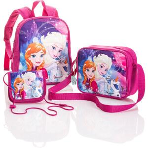 bpc bonprix collection Kinderschulset Frozen in lila von bonprix