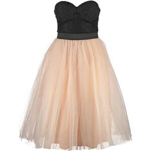 Rare London Cocktailkleid / festliches Kleid black/rose