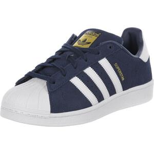 Adidas Superstar J W chaussures navy/white/white