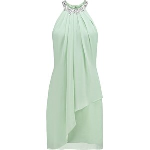 Laona Cocktailkleid / festliches Kleid milky green