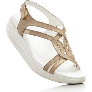 bpc bonprix collection Sandales beige chaussures & accessoires - bonprix