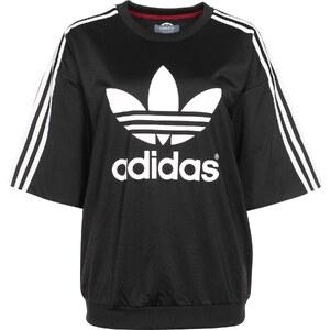 adidas Sweater W top black