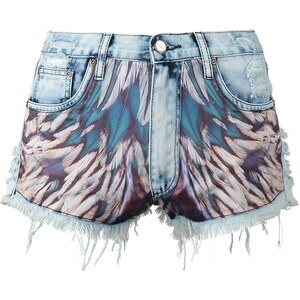 BamBam Jeans Shorts finch