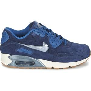 Nike Chaussures AIR MAX 90 PREMIUM SUEDE W