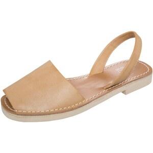 Even&Odd Sandalette tan