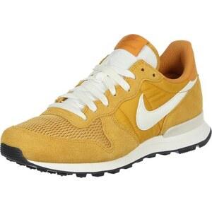 Nike Internationalist Schuhe gold leaf/sail