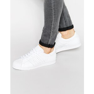 Adidas Originals - Superstar 80's S79443 - Baskets - Blanc