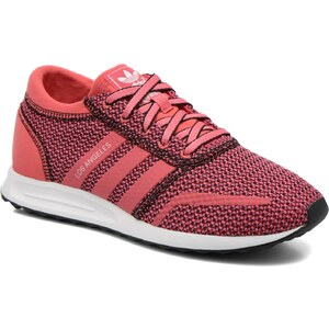 Adidas Originals - Los Angeles W - Sneaker für Damen / rosa