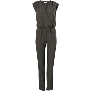 Travel Couture Overall