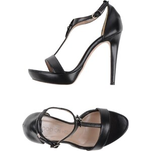 GOOD ON HEELS CHAUSSURES