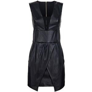 Guess Strukturiertes Kleid