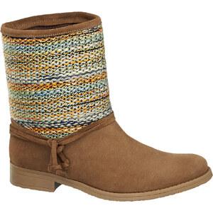 Deichmann - 5th Avenue Boots