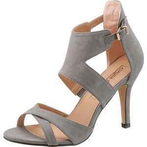 Buffalo Girl High Heel Sandalette