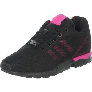 adidas Zx Flux K W Schuhe black/pink/pink