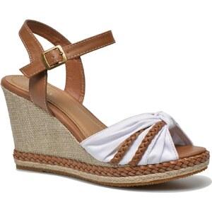 SALE - 40% - I Love Shoes - Sukifo - Sandalen für Damen / weiß