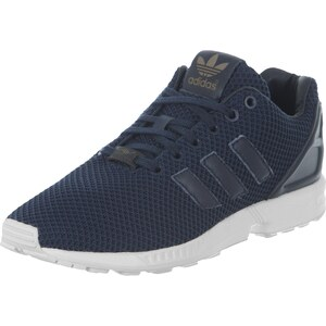 adidas Zx Flux chaussures navy/white