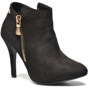 SALE - 20% - Xti - Zanziba - Stiefeletten & Boots für Damen / schwarz