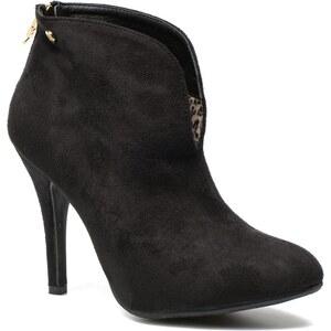 SALE - 40% - Xti - Marinello - Stiefeletten & Boots für Damen / schwarz