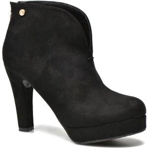 SALE - 20% - Xti - Hulopo - Stiefeletten & Boots für Damen / schwarz