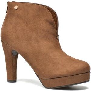 SALE - 10% - Xti - Hulopo - Stiefeletten & Boots für Damen / braun
