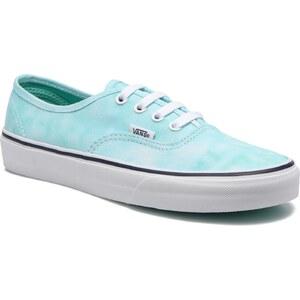 Vans - Authentic w - Sneaker für Damen / grün