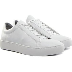 VAGABOND Zoe Damen Sneaker Weiß