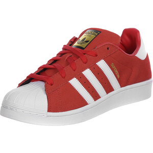 adidas Superstar J W Adidas Lo Sneaker chaussures red/white/white