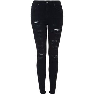 HALLHUBER Destroyed Skinny Jeans