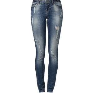 Vero Moda FLASH Jeans Slim Fit medium blue denim
