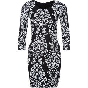 TFNC CALLA Cocktailkleid / festliches Kleid black/white