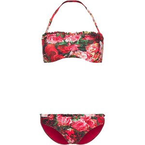 Shiwi Bikini red multi