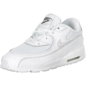 Nike Air Max 90 Mesh Td Schuhe white/cool grey