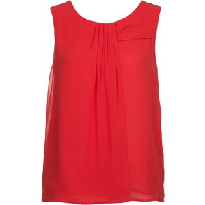 mint&berry Bluse fire red