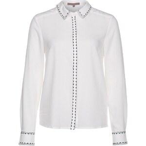mint&berry Bluse alison white